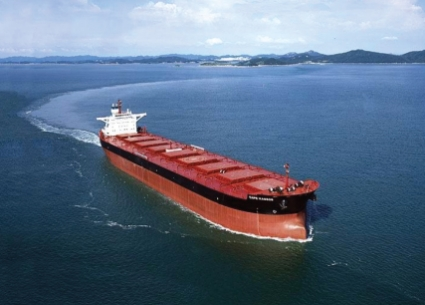 175,000 MT Bulk carrier