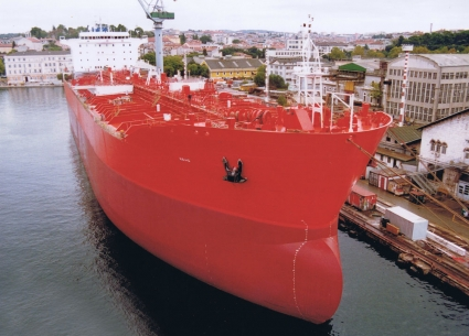 47,400 MT MR Tanker